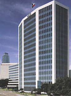 Houston-Office